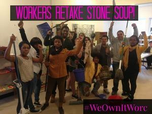 workers retake